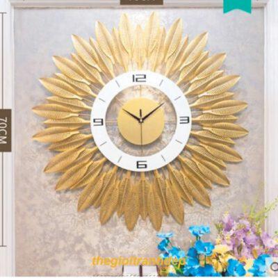 Đồng hồ treo tường nghệ thuật 6