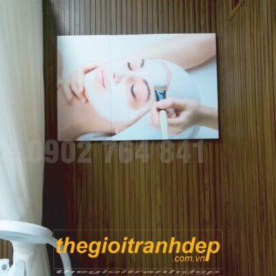Tranh treo tường spa 3