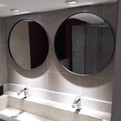 Gương treo tường lavabo 1