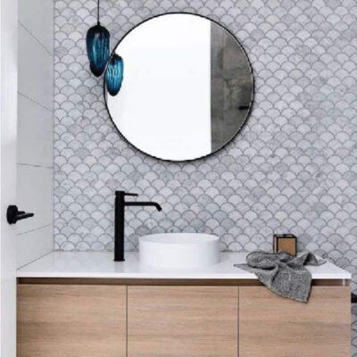 Gương treo tường lavabo 2
