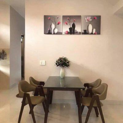 Tranh treo tường phòng ăn
