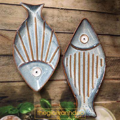 Đĩa con cá