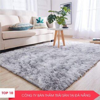 Top 10+ công ty cung cấp và thi công thảm trải sàn tại Đà Nẵng