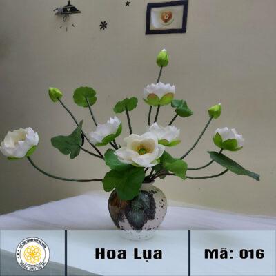 Hoa sen giả